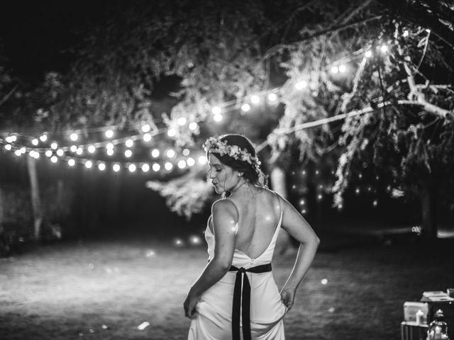 La boda de Txaber y Miren en Berango, Vizcaya 184