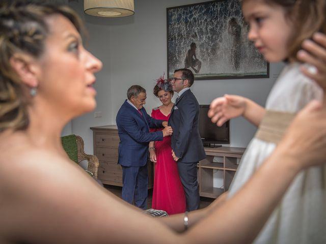 La boda de Barto y Ana en Torrecampo, Córdoba 3