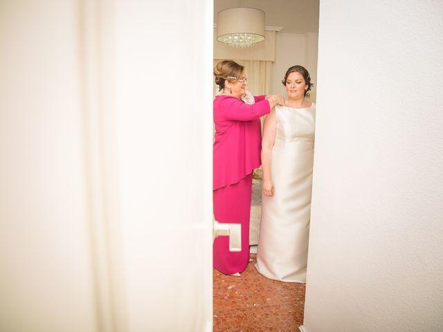 La boda de Barto y Ana en Torrecampo, Córdoba 6