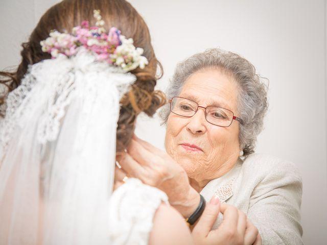 La boda de Barto y Ana en Torrecampo, Córdoba 9