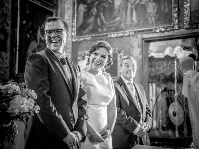 La boda de Barto y Ana en Torrecampo, Córdoba 10