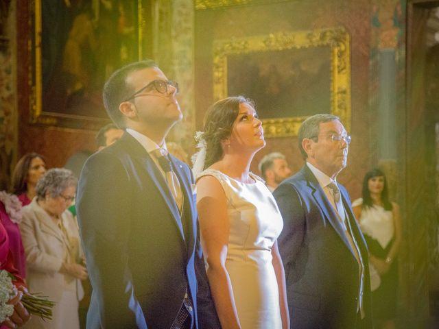 La boda de Barto y Ana en Torrecampo, Córdoba 11