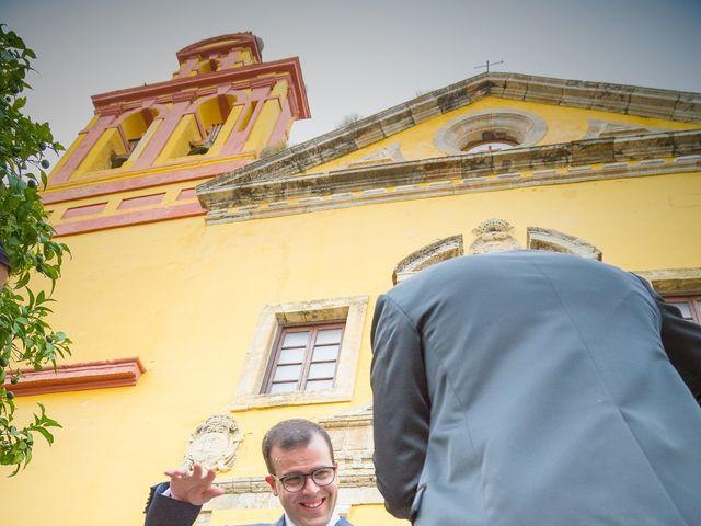 La boda de Barto y Ana en Torrecampo, Córdoba 14