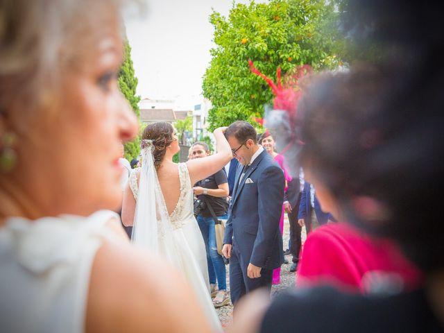 La boda de Barto y Ana en Torrecampo, Córdoba 15