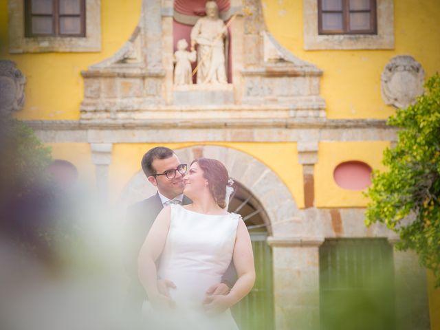 La boda de Barto y Ana en Torrecampo, Córdoba 16