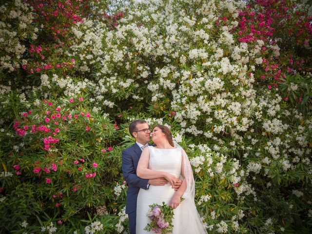 La boda de Barto y Ana en Torrecampo, Córdoba 17