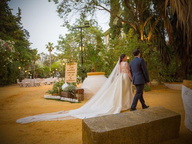 La boda de Barto y Ana en Torrecampo, Córdoba 18