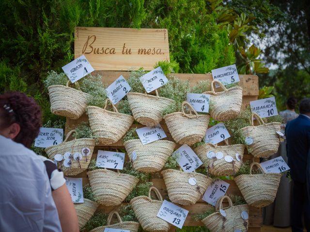 La boda de Barto y Ana en Torrecampo, Córdoba 19