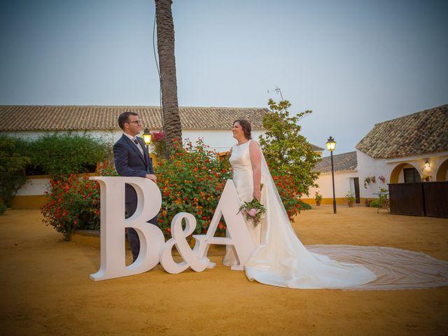 La boda de Barto y Ana en Torrecampo, Córdoba 20