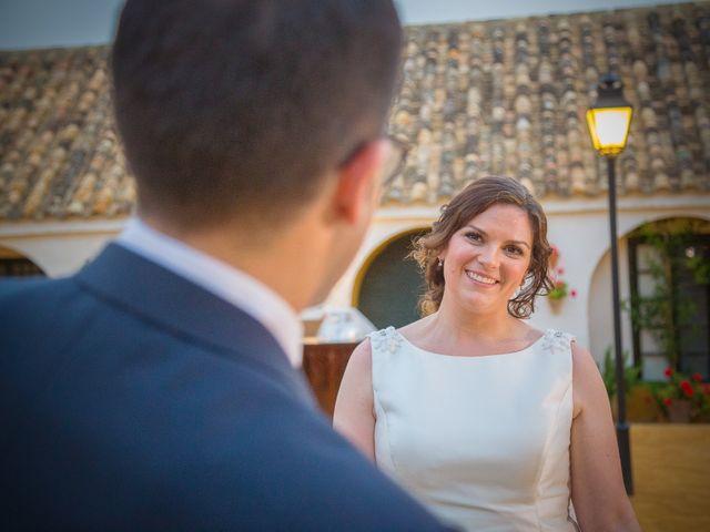 La boda de Barto y Ana en Torrecampo, Córdoba 21