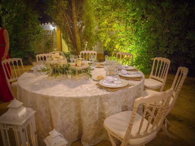 La boda de Barto y Ana en Torrecampo, Córdoba 24