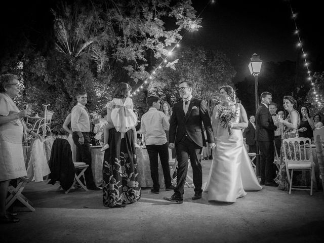 La boda de Barto y Ana en Torrecampo, Córdoba 25