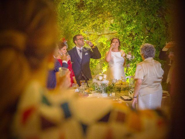 La boda de Barto y Ana en Torrecampo, Córdoba 26