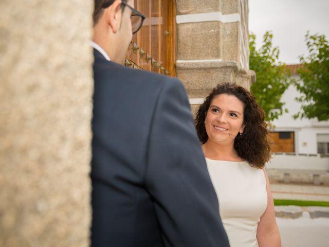 La boda de Barto y Ana en Torrecampo, Córdoba 28
