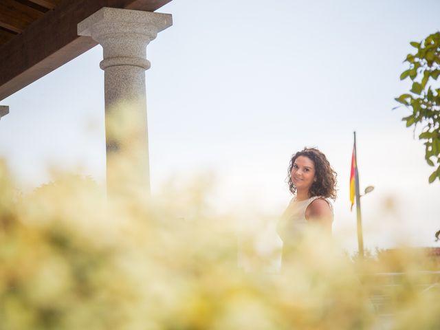 La boda de Barto y Ana en Torrecampo, Córdoba 29