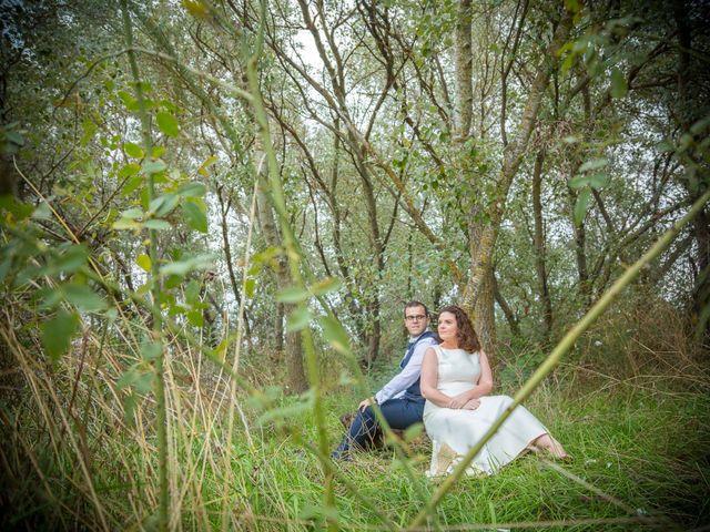 La boda de Barto y Ana en Torrecampo, Córdoba 31