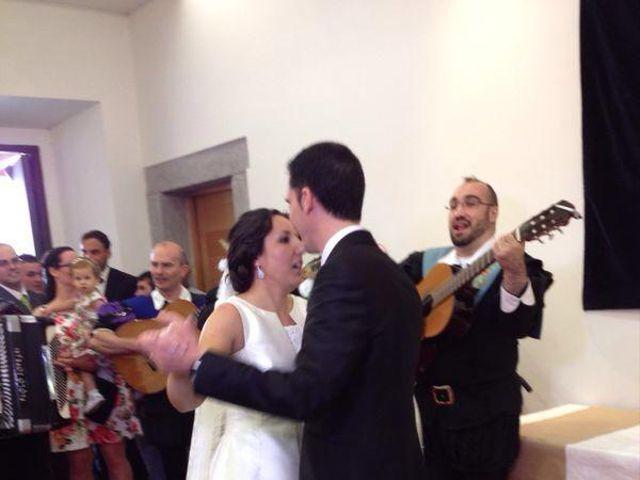 La boda de Nerea y David en Segovia, Segovia 4