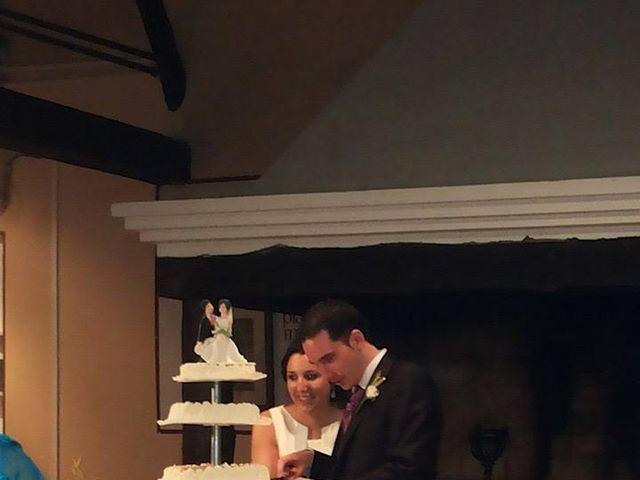 La boda de Nerea y David en Segovia, Segovia 5