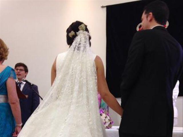 La boda de Nerea y David en Segovia, Segovia 6