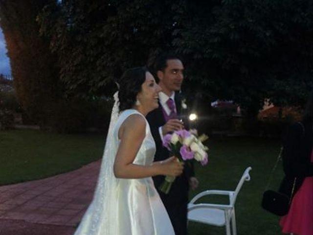 La boda de Nerea y David en Segovia, Segovia 8
