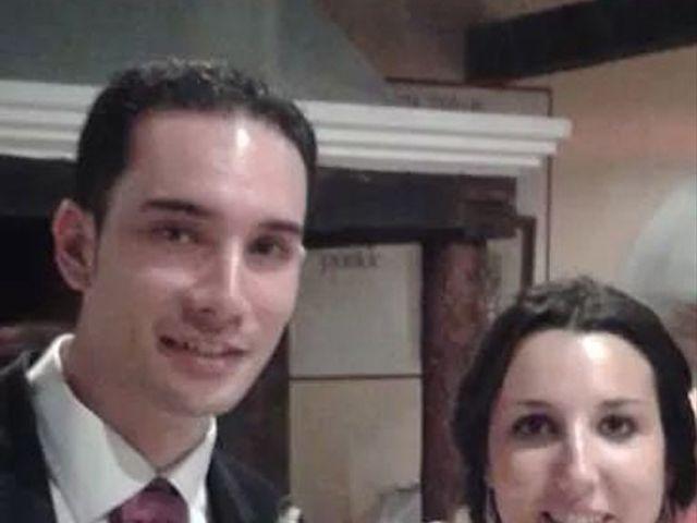 La boda de Nerea y David en Segovia, Segovia 10
