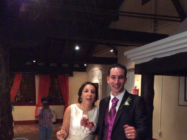 La boda de Nerea y David en Segovia, Segovia 11