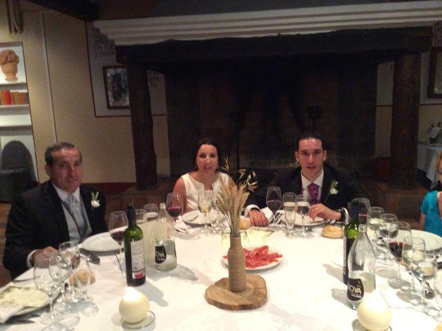 La boda de Nerea y David en Segovia, Segovia 13