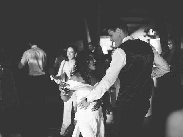 La boda de Christian y Tatiana en Palma De Mallorca, Islas Baleares 1