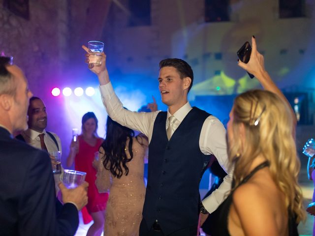 La boda de Christian y Tatiana en Palma De Mallorca, Islas Baleares 2