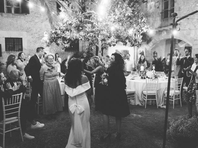 La boda de Christian y Tatiana en Palma De Mallorca, Islas Baleares 4