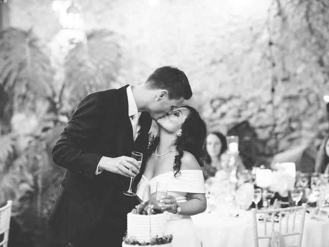 La boda de Christian y Tatiana en Palma De Mallorca, Islas Baleares 5