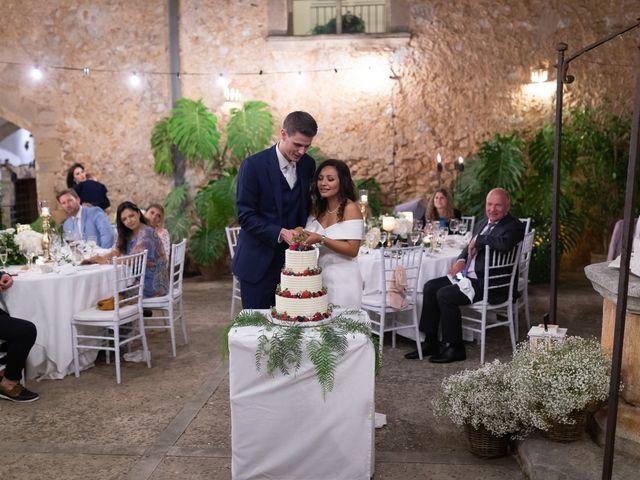La boda de Christian y Tatiana en Palma De Mallorca, Islas Baleares 6