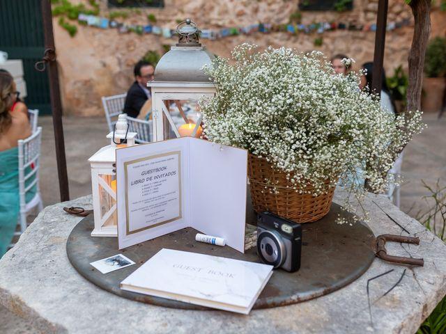 La boda de Christian y Tatiana en Palma De Mallorca, Islas Baleares 8