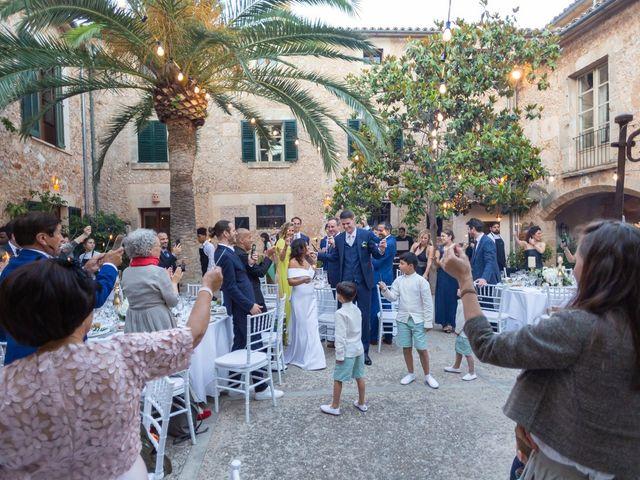 La boda de Christian y Tatiana en Palma De Mallorca, Islas Baleares 10