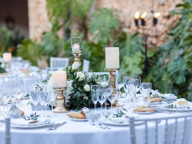 La boda de Christian y Tatiana en Bunyola, Islas Baleares 11