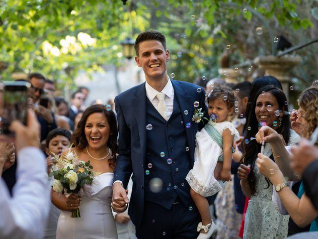 La boda de Tatiana y Christian