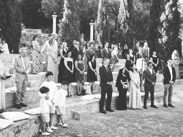 La boda de Christian y Tatiana en Bunyola, Islas Baleares 21