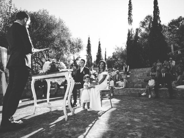 La boda de Christian y Tatiana en Bunyola, Islas Baleares 23