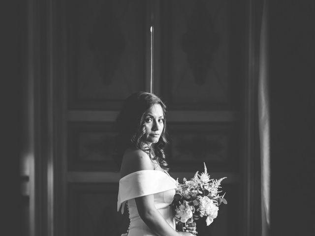 La boda de Christian y Tatiana en Bunyola, Islas Baleares 30