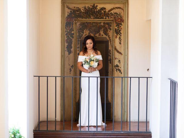 La boda de Christian y Tatiana en Bunyola, Islas Baleares 31