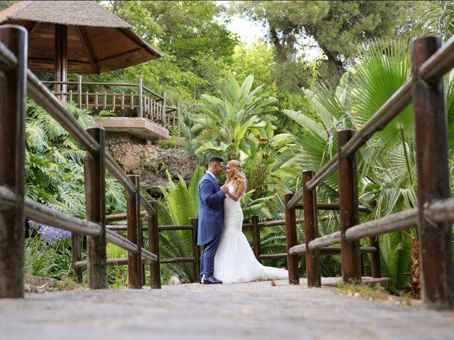 La boda de Blanca y Rubén en Málaga, Málaga 6