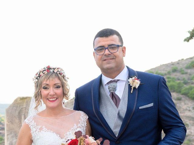 La boda de Javier y Paqui en Novelda, Alicante 3