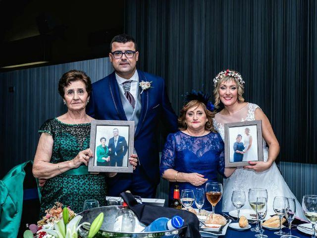 La boda de Javier y Paqui en Novelda, Alicante 4