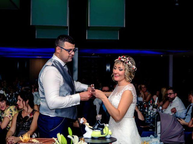 La boda de Javier y Paqui en Novelda, Alicante 5
