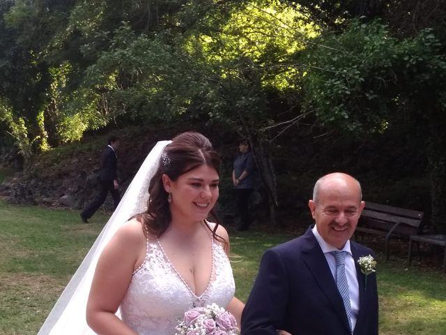La boda de Joan  y Raquel  en Olot, Girona 5