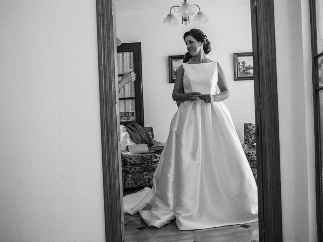 La boda de Jose Manuel y María Dolores en Encinasola, Huelva 23