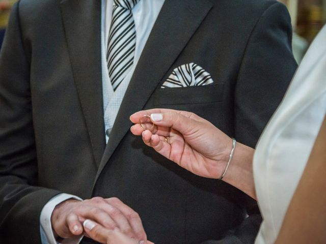 La boda de Jose Manuel y María Dolores en Encinasola, Huelva 42