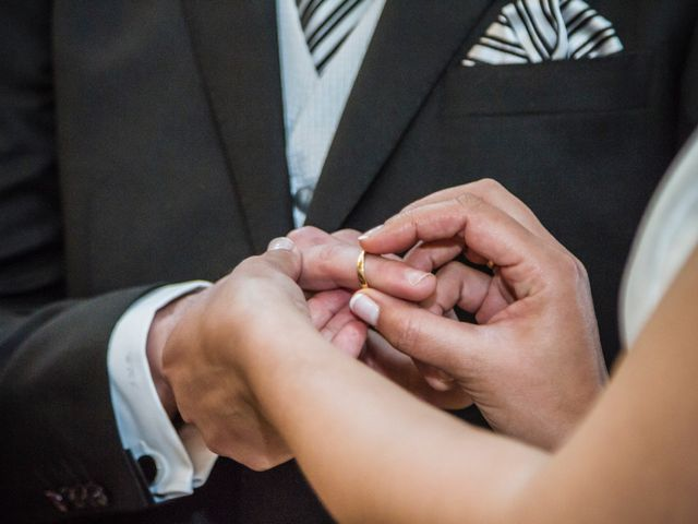 La boda de Jose Manuel y María Dolores en Encinasola, Huelva 43