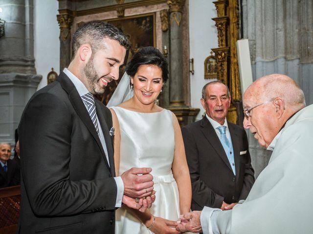 La boda de Jose Manuel y María Dolores en Encinasola, Huelva 45