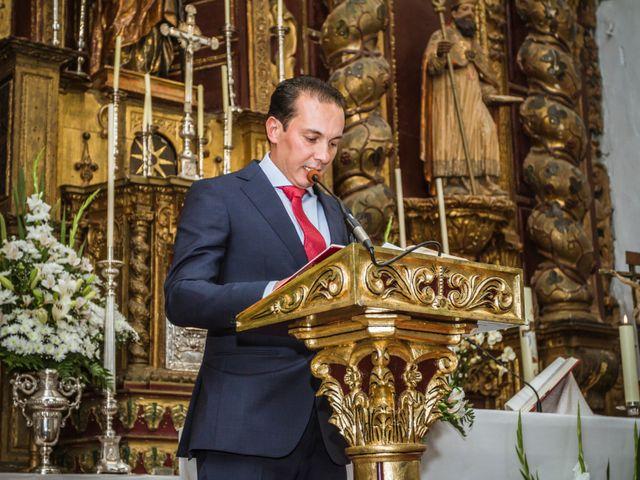 La boda de Jose Manuel y María Dolores en Encinasola, Huelva 47